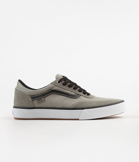 Vans Gilbert Crockett 2 Pro Shoes - (Covert) Laurel Oak / True White
