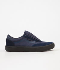 Vans Gilbert Crockett 2 Pro Shoes - Dress Blues / Parisian Night