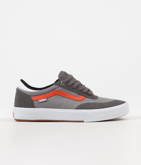 Vans Gilbert Crockett 2 Pro Shoes - Pewter / Frost Grey