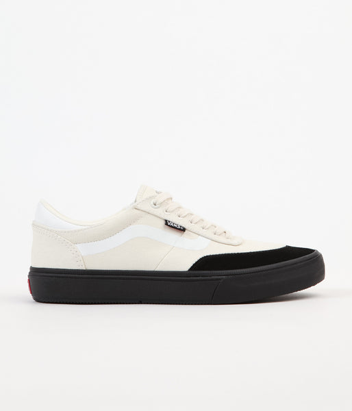 Vans Gilbert Crockett 2 Pro Shoes - White / Black