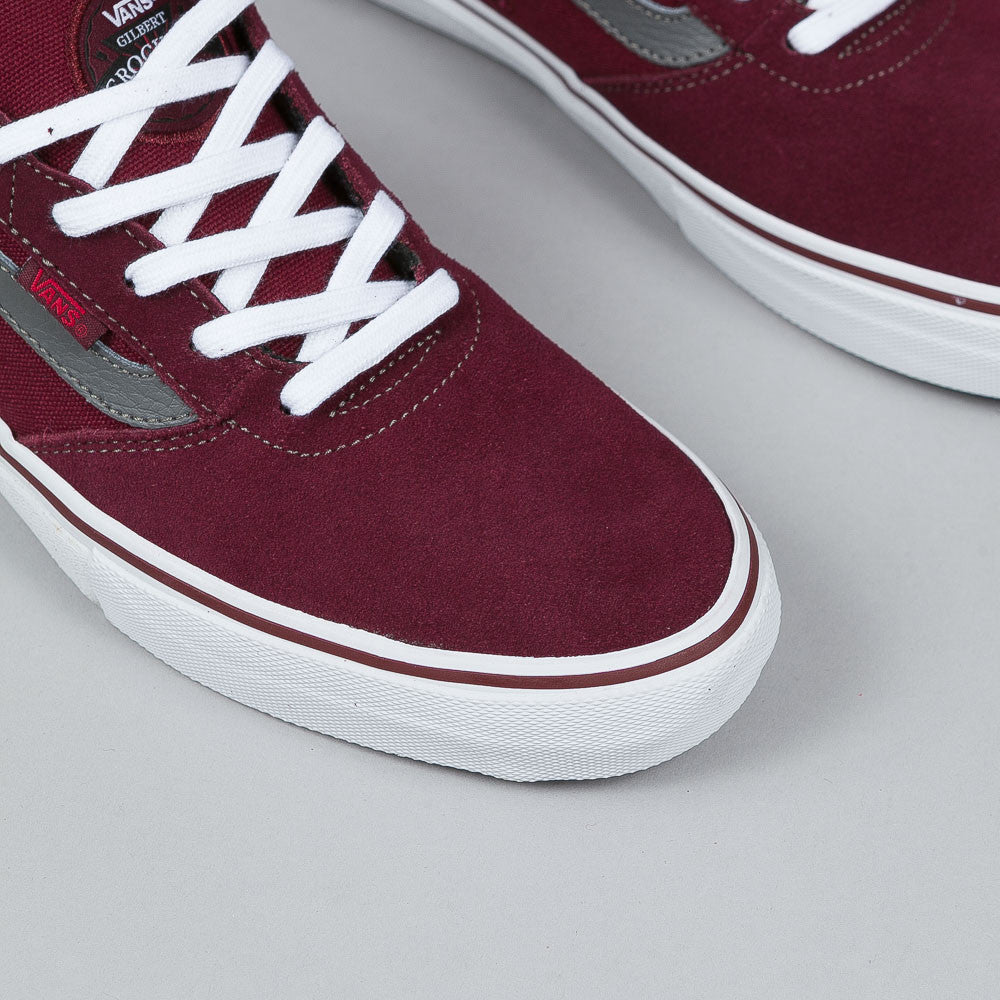 Vans Gilbert Crockett Port Royale