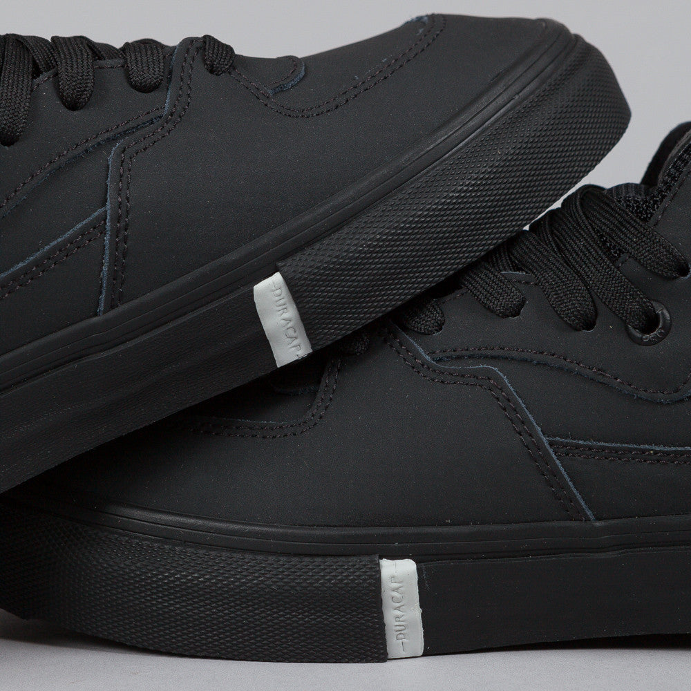 Vans Half Cab Pro Black Out