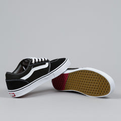 Vans Lindero 2 Black / White