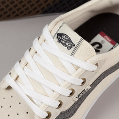 Vans Lindero 2 Shoes - Antique White