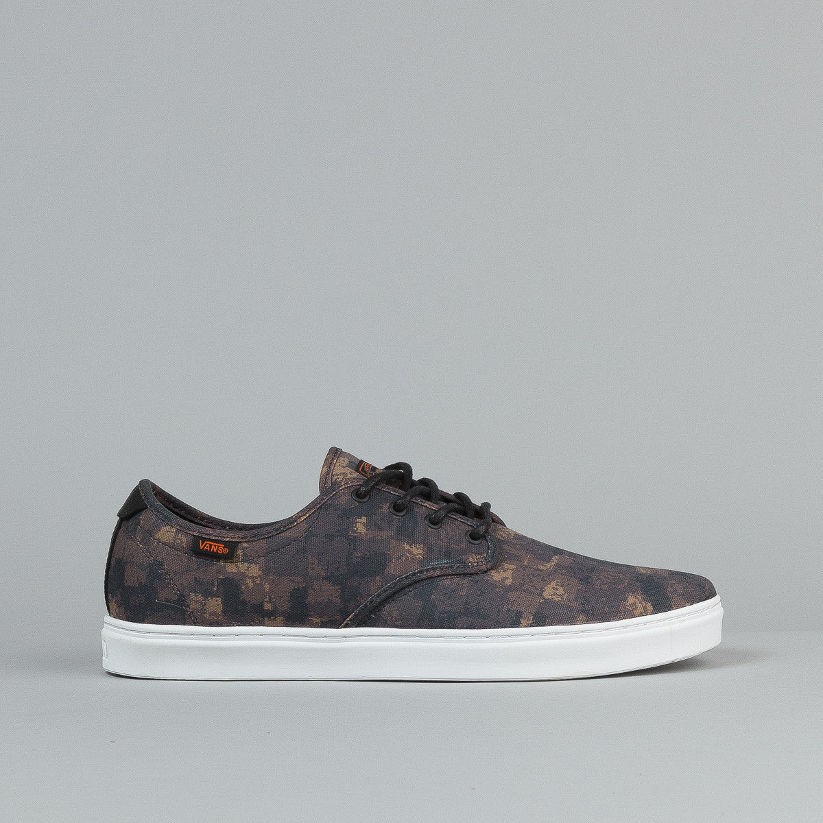 Vans Ludlow Hyperstealth Brown / Black