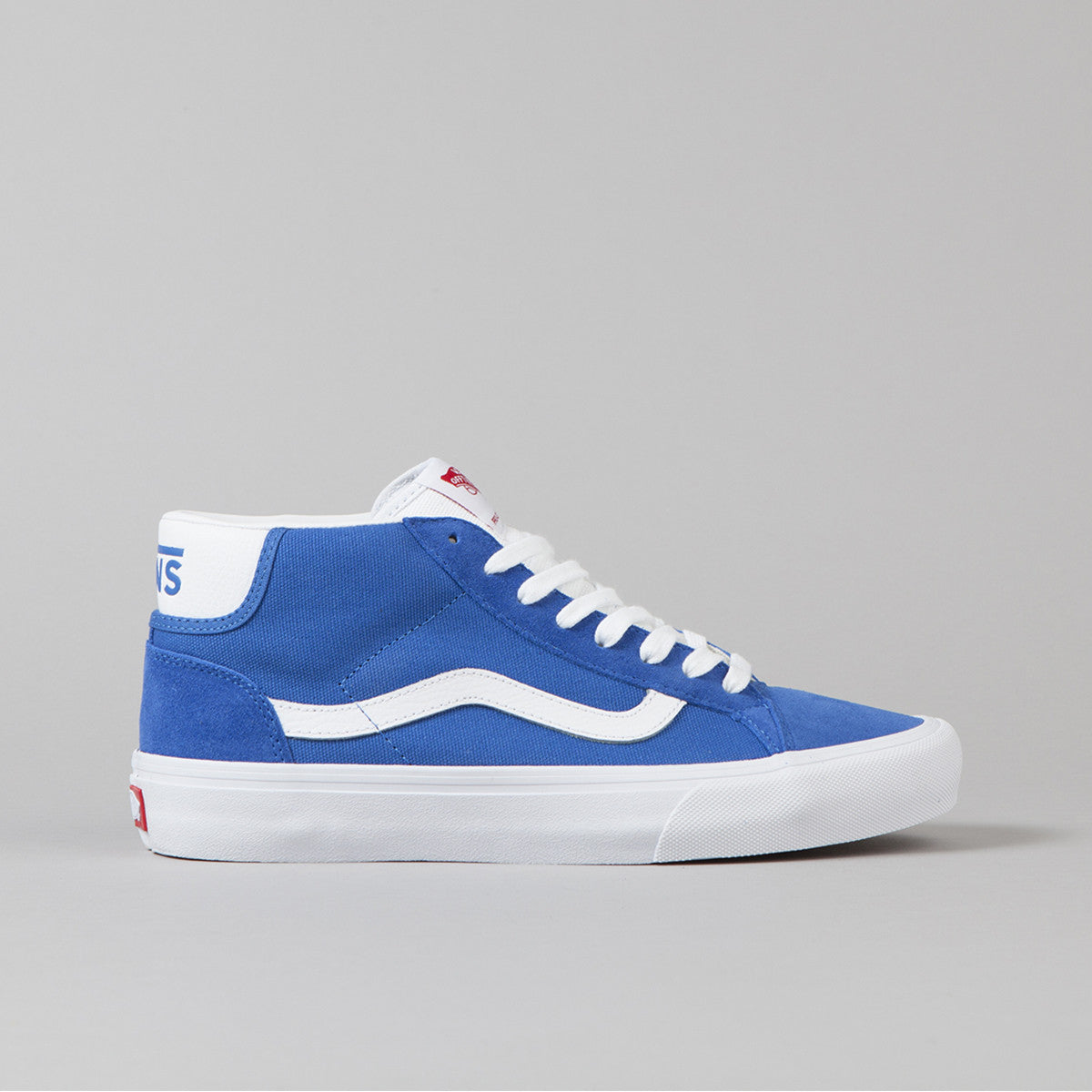 Vans 50th Mid Skool Pro 79' Shoes