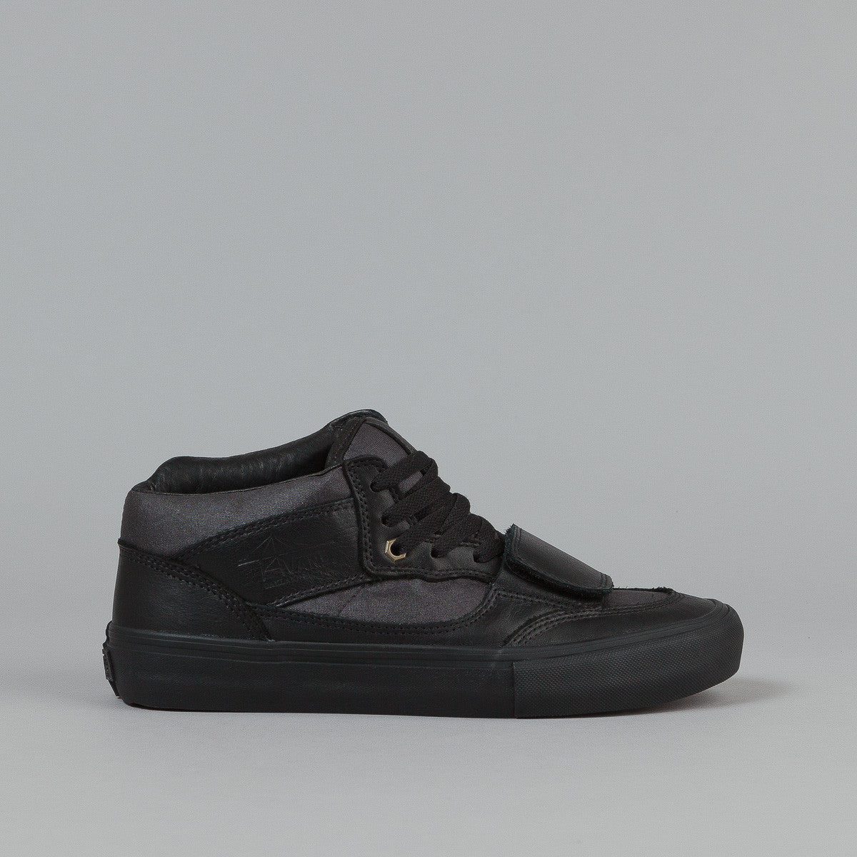 "Vans Mountain Edition 4Q ""S"" (Max Schaaf) Shoes"