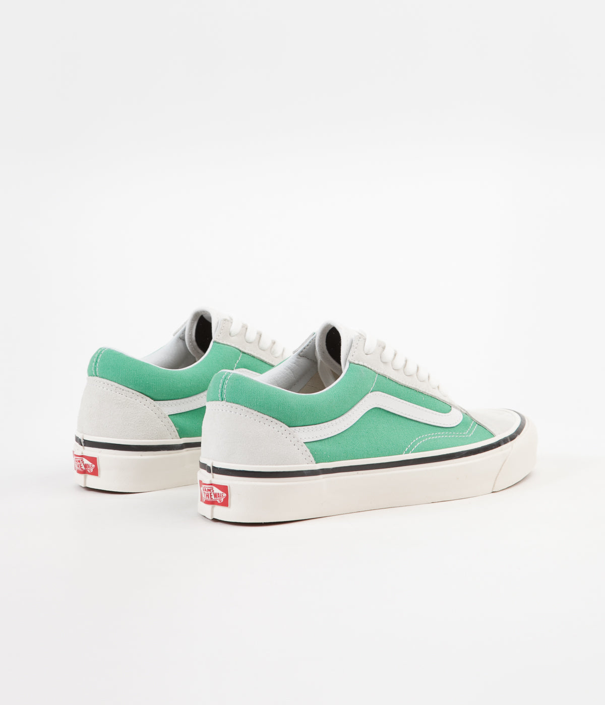Vans Old Skool 36 DX Anaheim Factory OG Jade Sneaker Bar