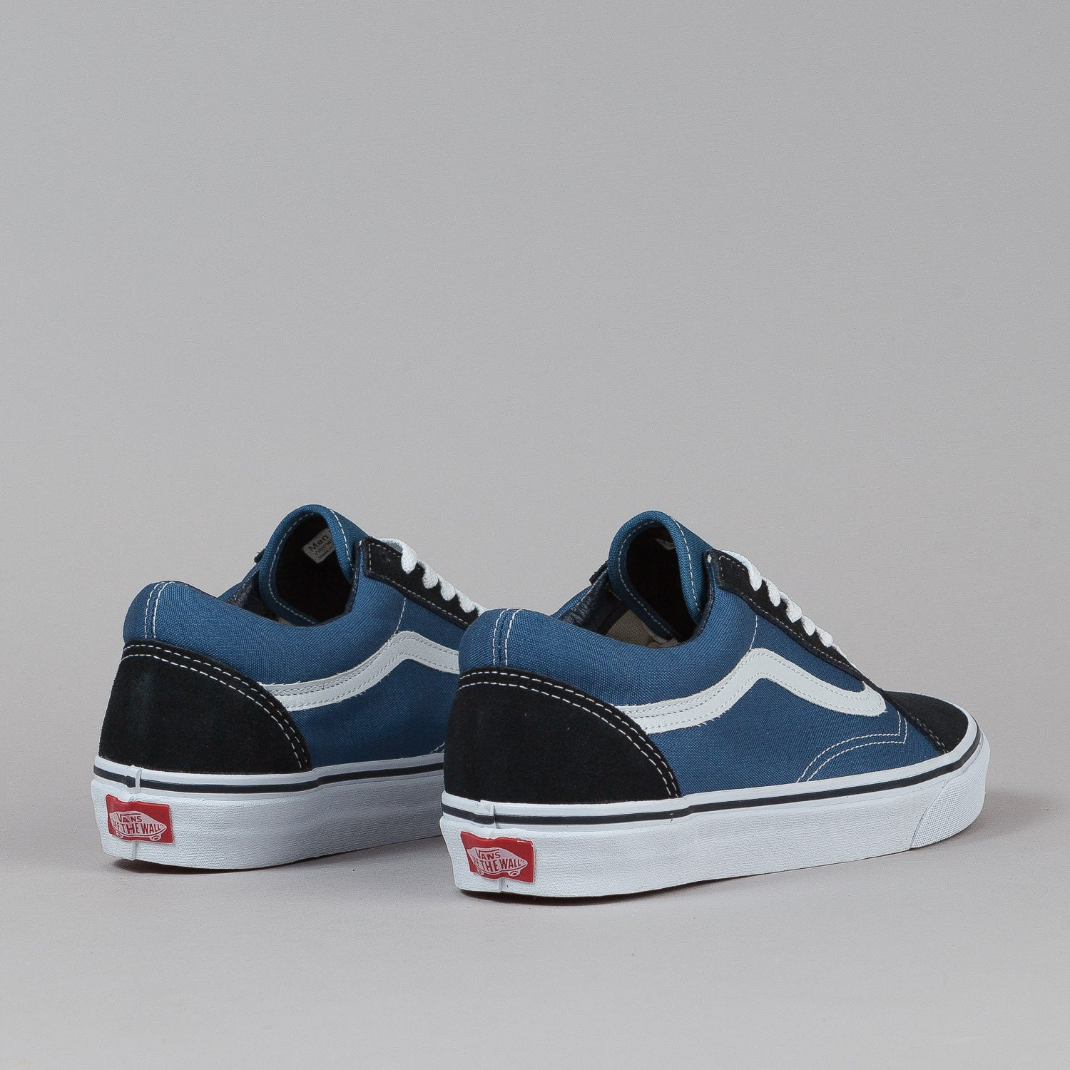 old skool navy