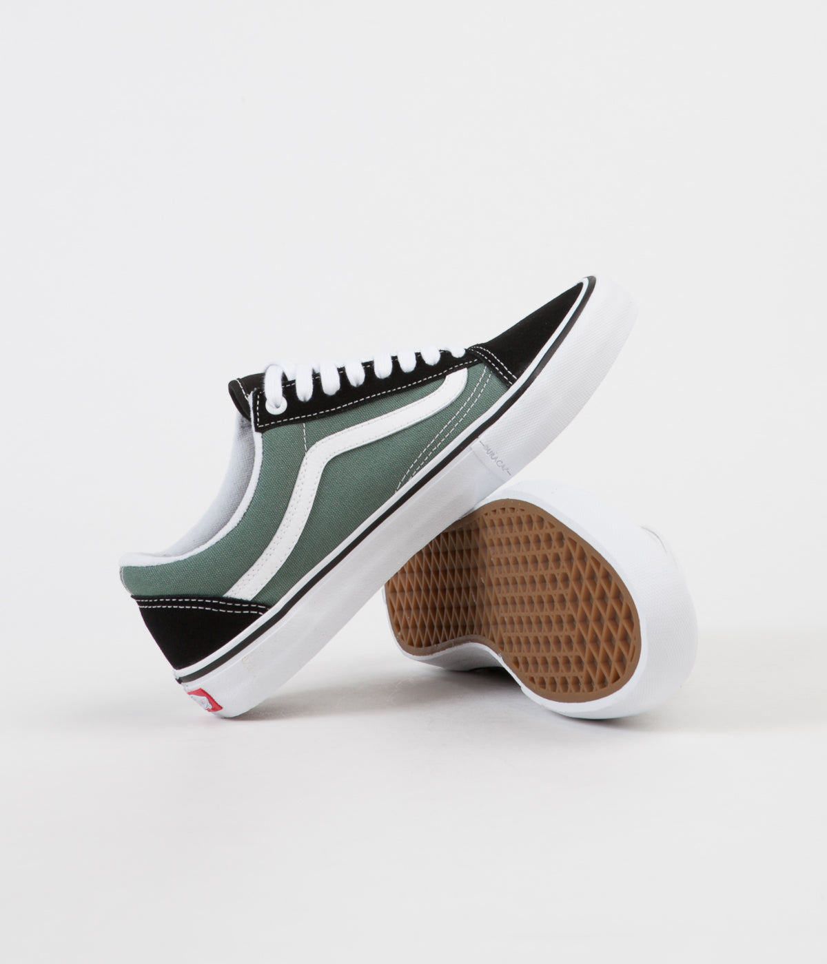 vans old skool logo
