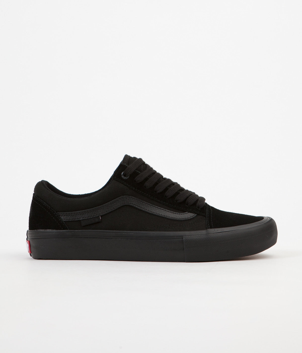 Pro Old BlackoutFlatspot Skool Shoes Vans YmIgvb7f6y
