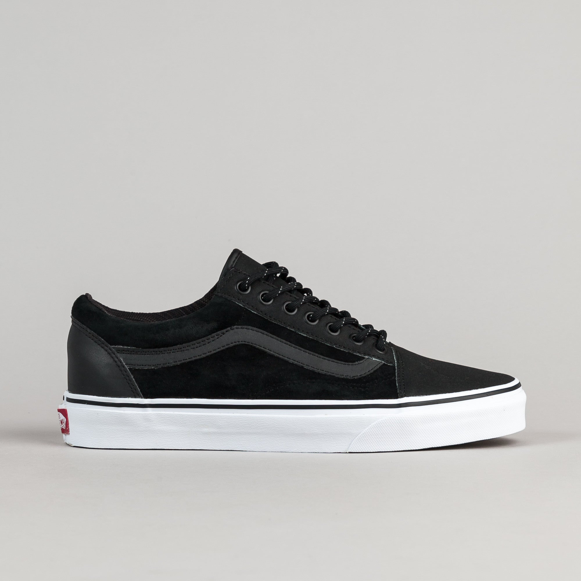 vans old skool reissue reflective