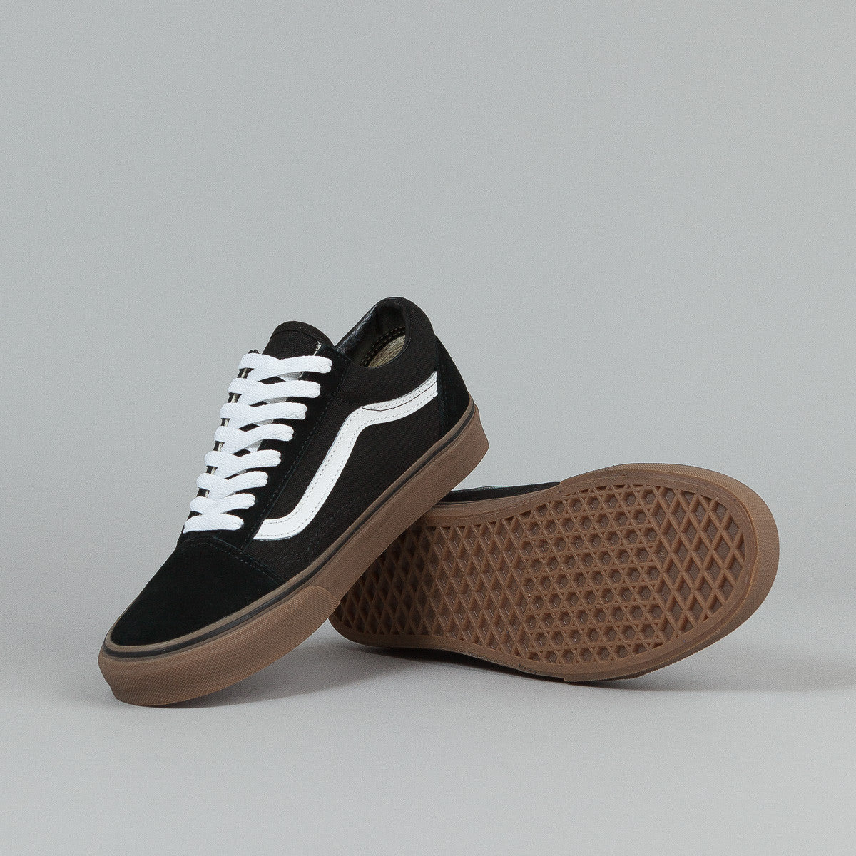 Vans Old Skool Canvas Gum