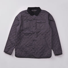Vans OTW Roan Jacket New Charcoal Heather