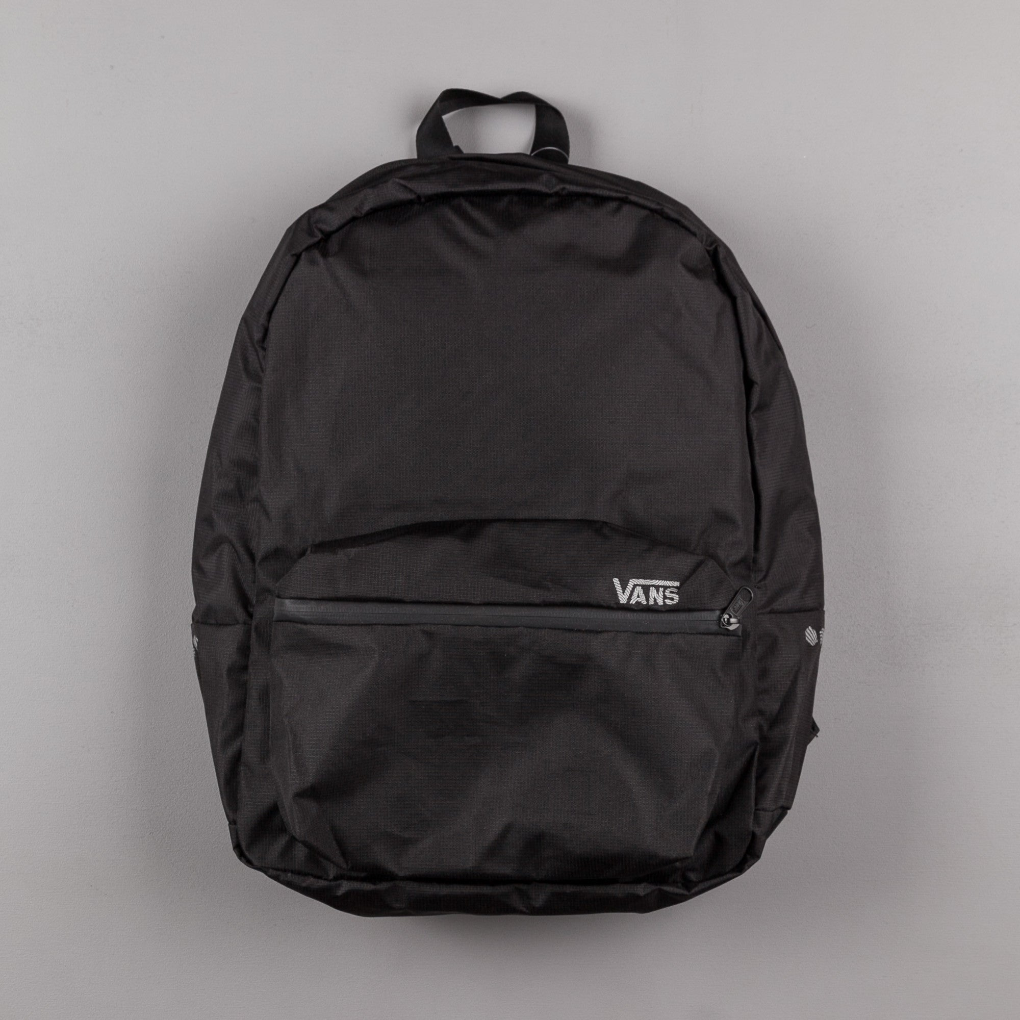 Vans Packable Old Skool Backpack - Black