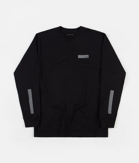 Vans Pro Reflect Long Sleeve T-Shirt - Black