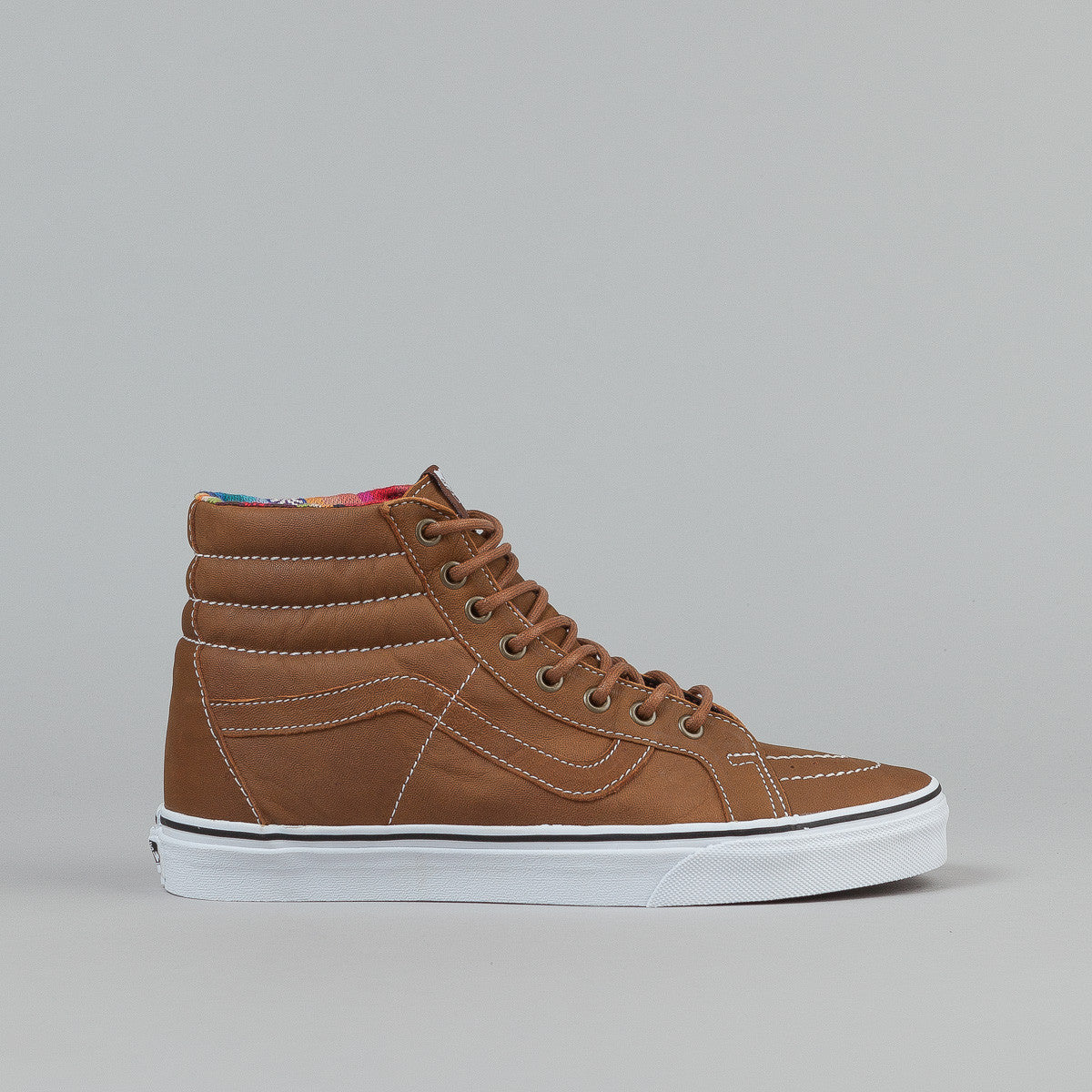 Vans Sk8-Hi Reissue (Leather)