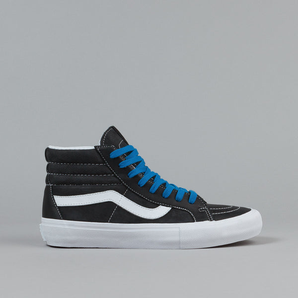 "Vans Sk8-Hi Reissue NYC ""S"" Shoes"