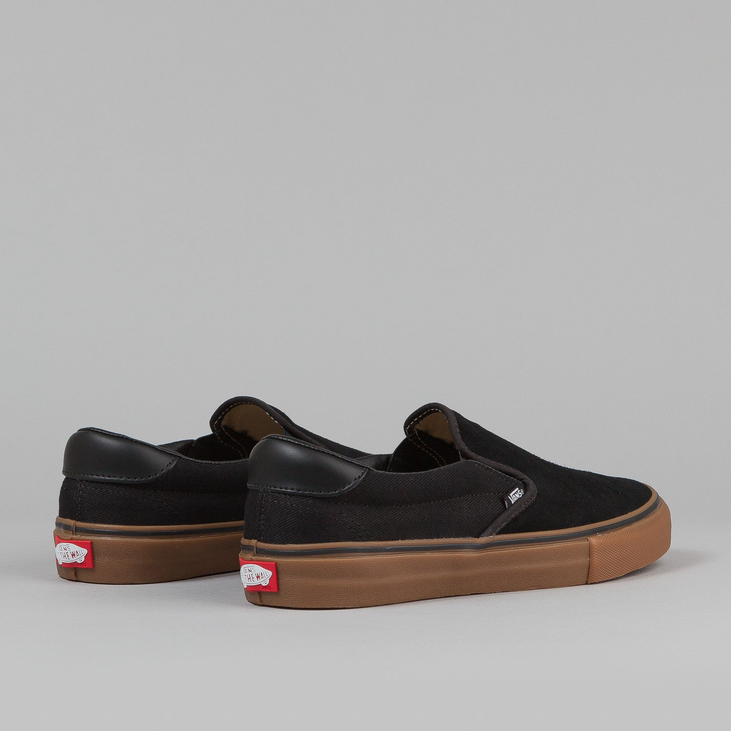 Vans Slip On 59 Pro Shoes - (Antihero) Black / Allen