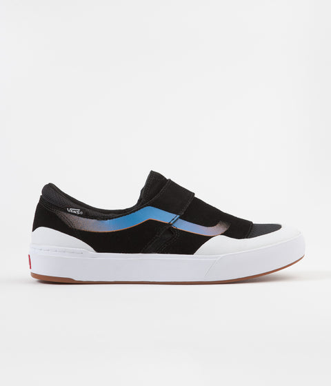 Vans Slip-On EXP Pro Shoes - Black / White / Primary