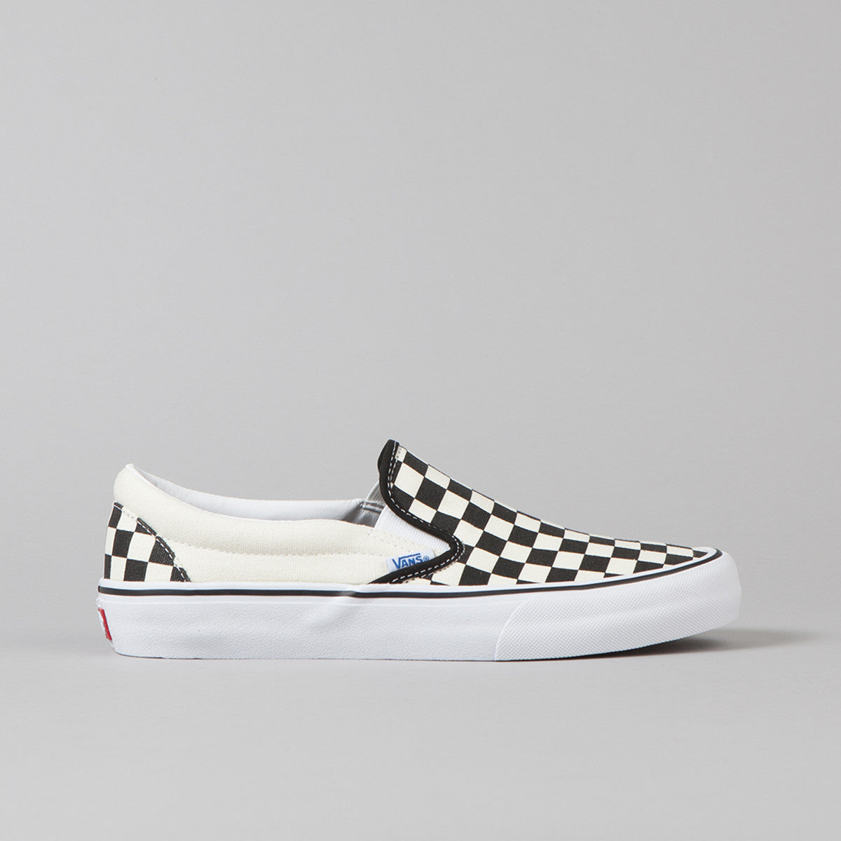 Vans 50th Slip On Pro Shoes