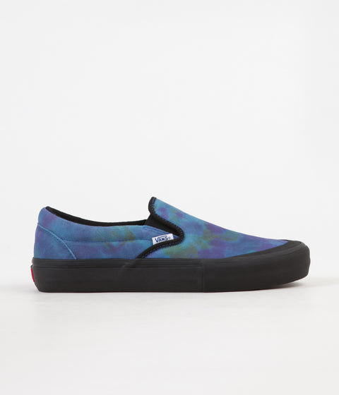 Vans Slip-On Pro Shoes - (Ronnie Sandoval) Northern Lights