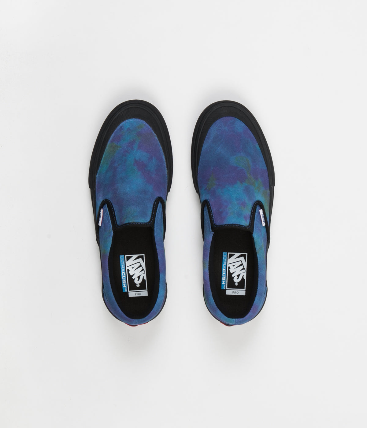 4ae662abce7292 Vans Slip-On Pro Shoes - (Ronnie Sandoval) Northern Lights ...