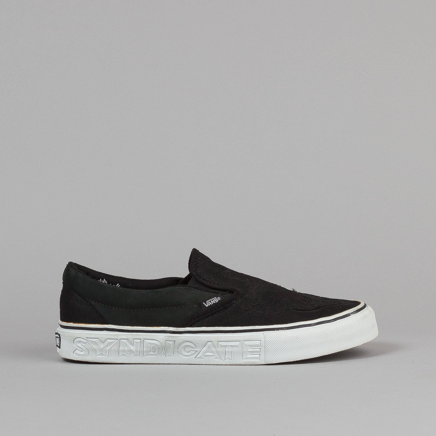 Vans Slip On 'S' Shoes