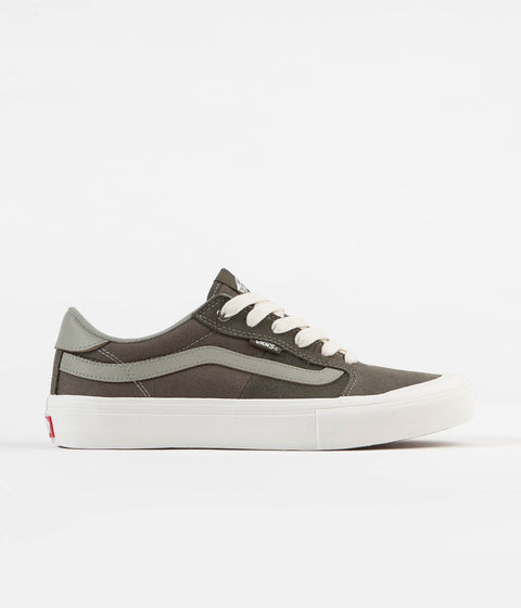 Vans Style 112 Pro Shoes - Grape Leaf / Laurel Oak