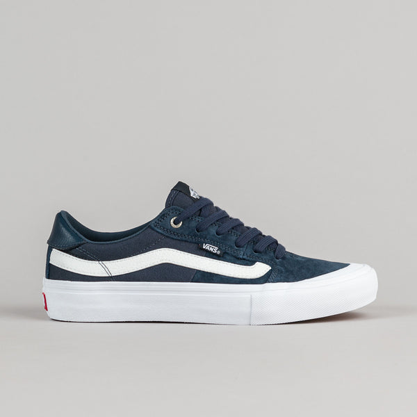 Vans Style 112 Pro Shoes - Midnight Navy