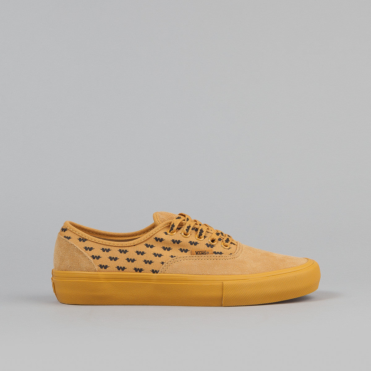 "Vans Syndicate Authentic ""S"" (WTAPS) Shoes"