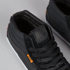 Vans Syndicate X Civilist SK8-Mid Pro S (Flaschen) Black