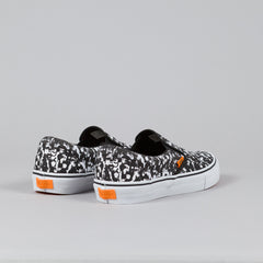 Vans Syndicate X Civilist Slip-On S (Flaschen) Black