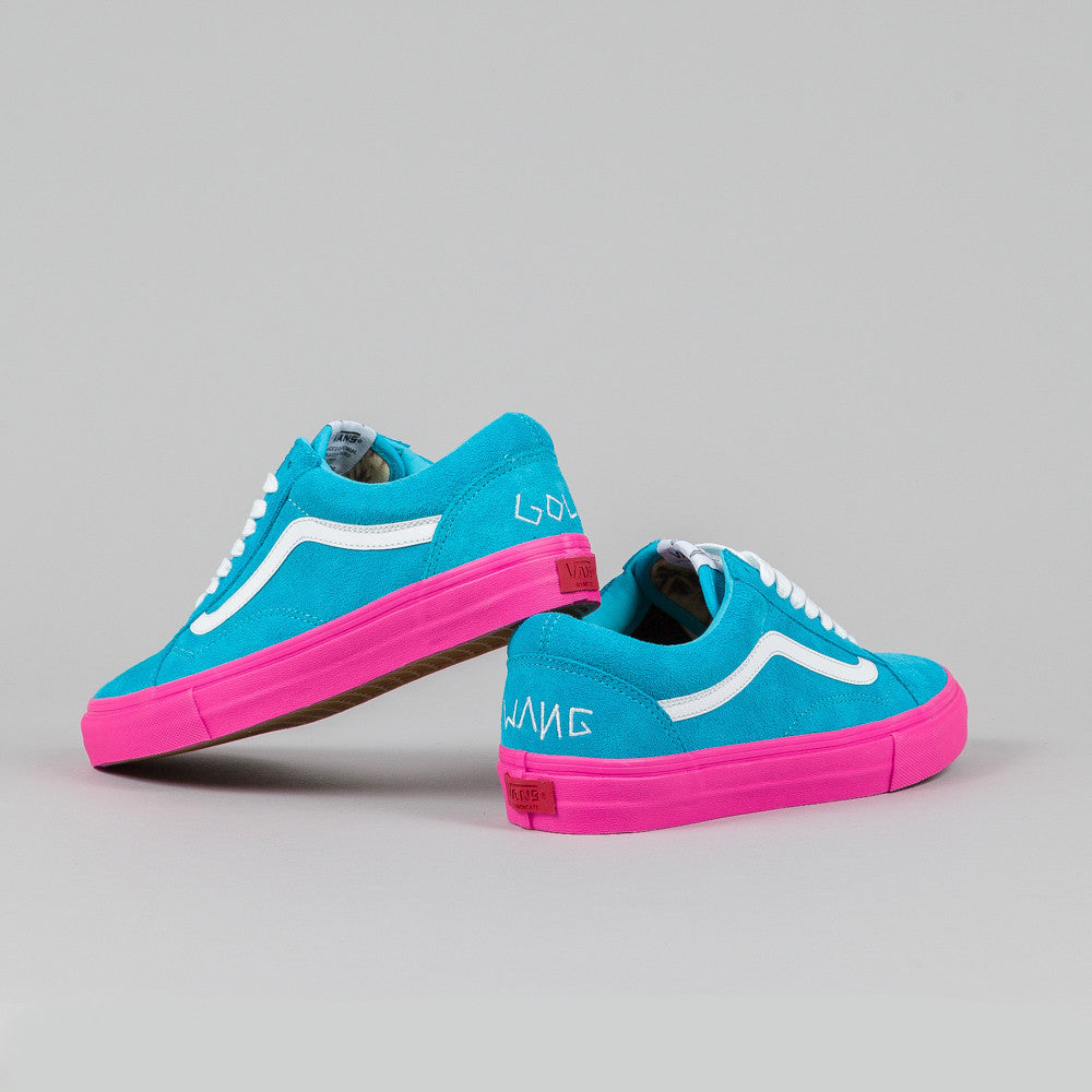 vans old skool pro s syndicate - www.cytal.it cd7a04381