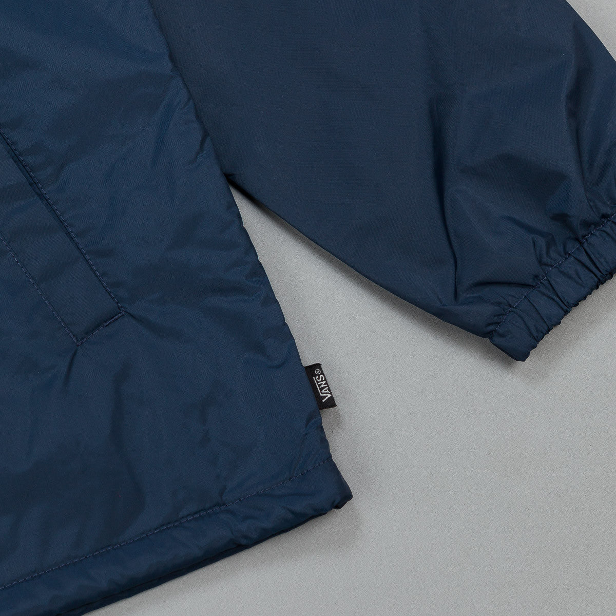 Vans Torrey Coaches Jacket - Dress Blues
