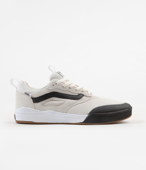 Vans UltraRange Pro Shoes - (Tyson Peterson) Marshmallow / Black