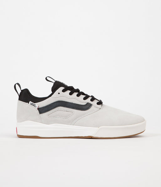 Vans UltraRange Pro Shoes - White / Black