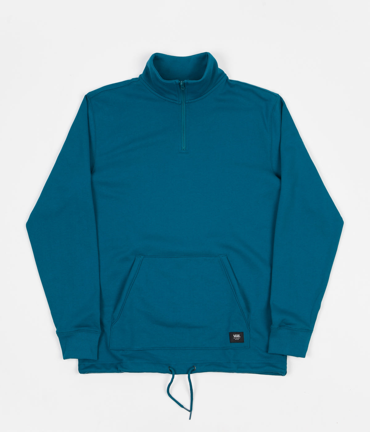Vans Versa DX Quarter Zip Sweatshirt - Corsair