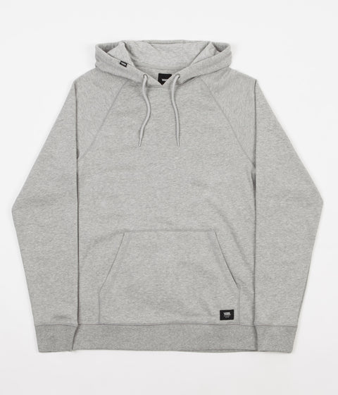 Vans Versa Hoodie - Cement Heather