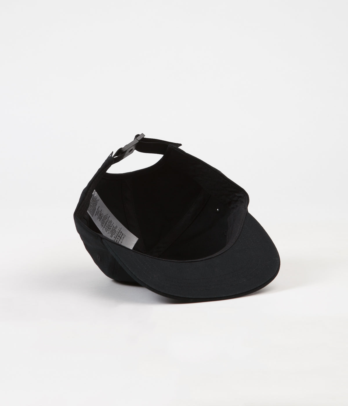Vans WN1 Jockey Cap - Black