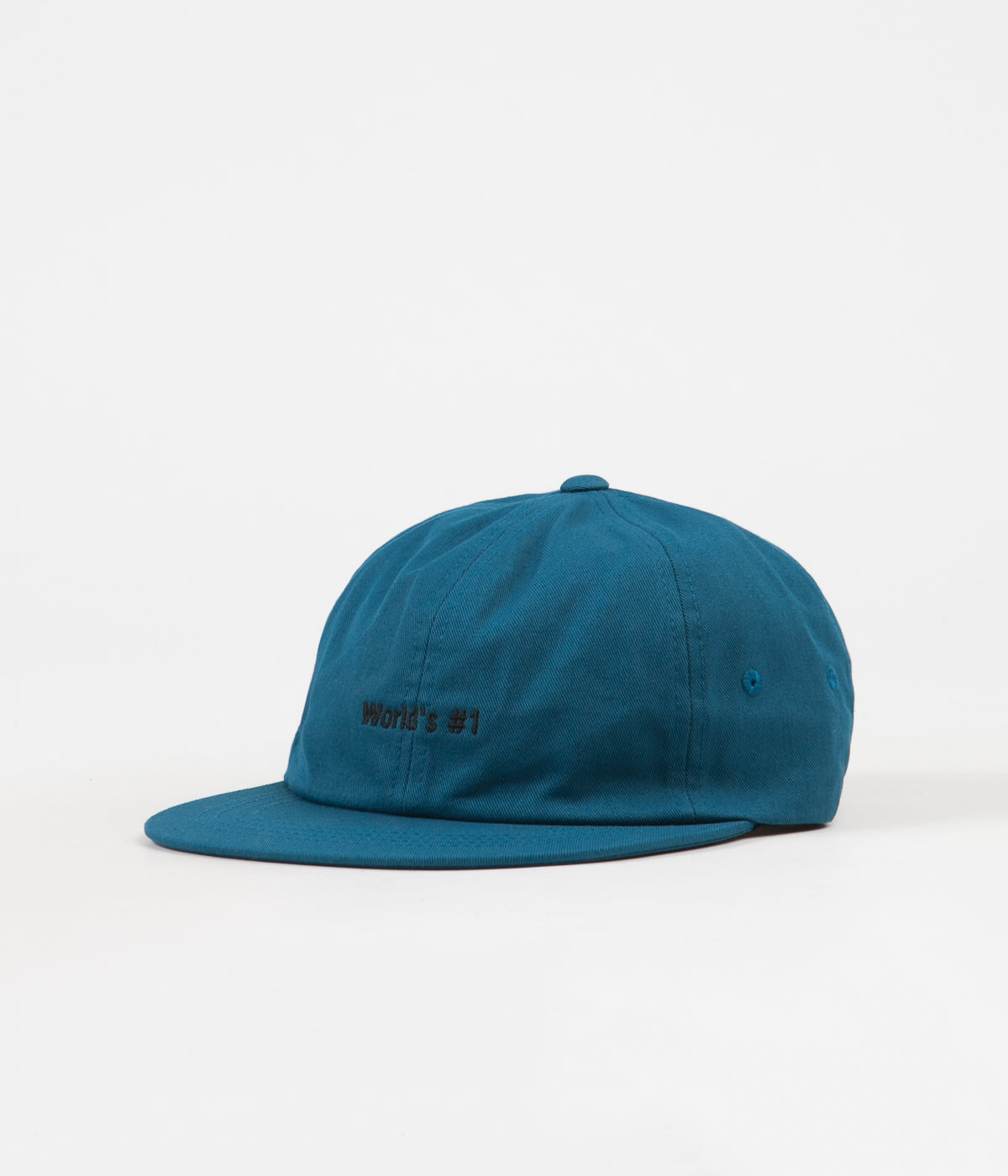 Vans WN1 Jockey Cap - Corsair