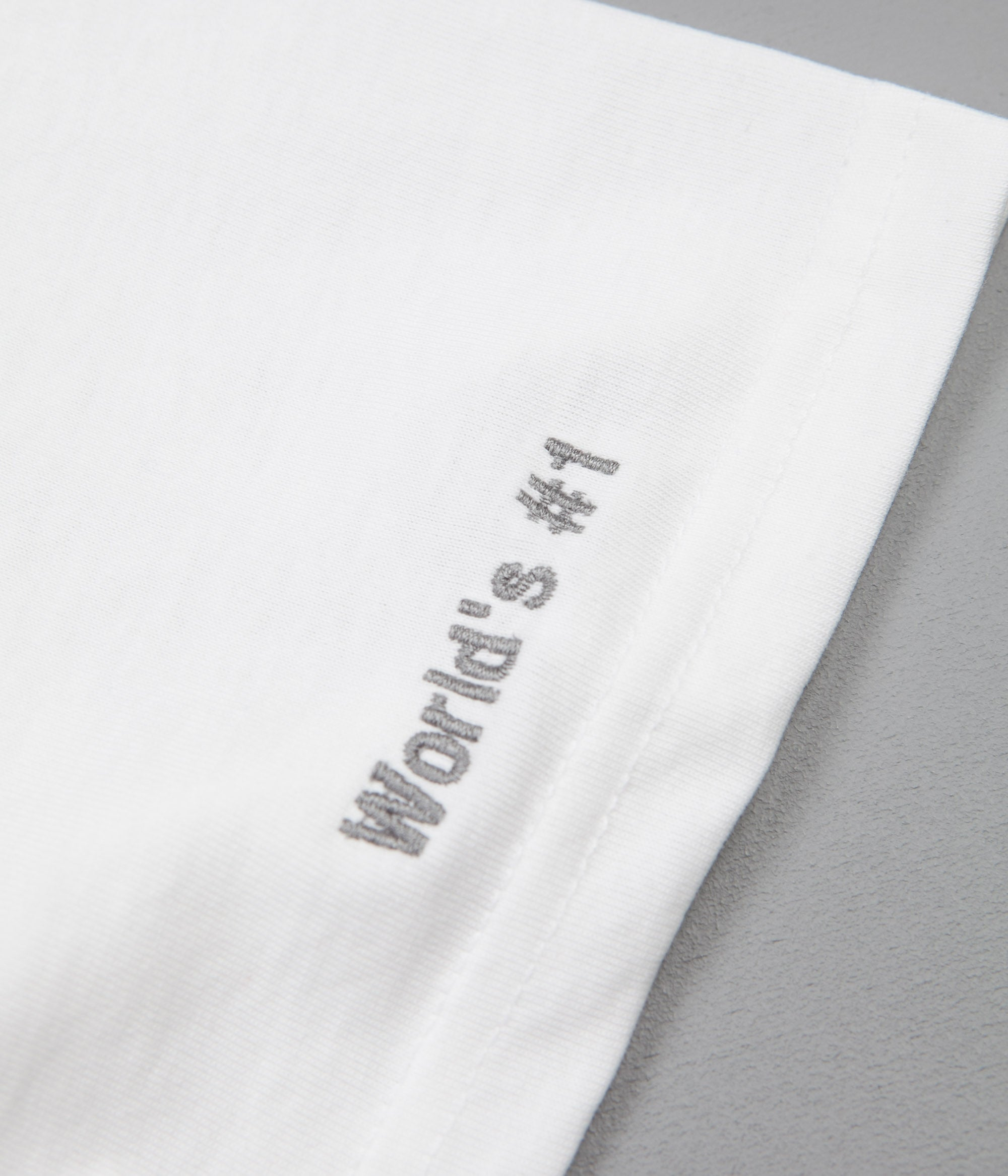 Vans WN1 T-Shirt - White
