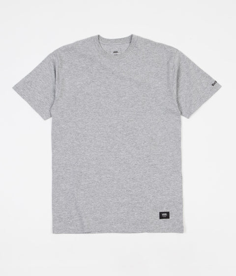 Vans World's #1 Basic T-Shirt - Athletic Heather