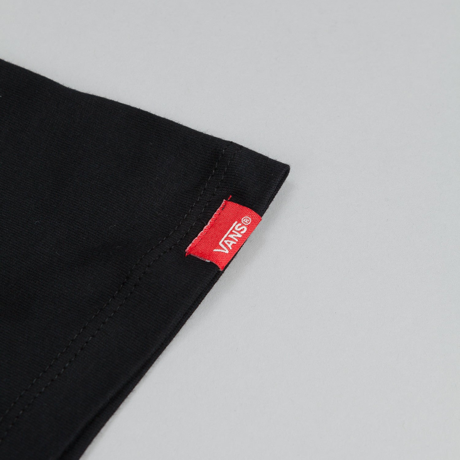 Vans X Anti Hero T-Shirt - Black