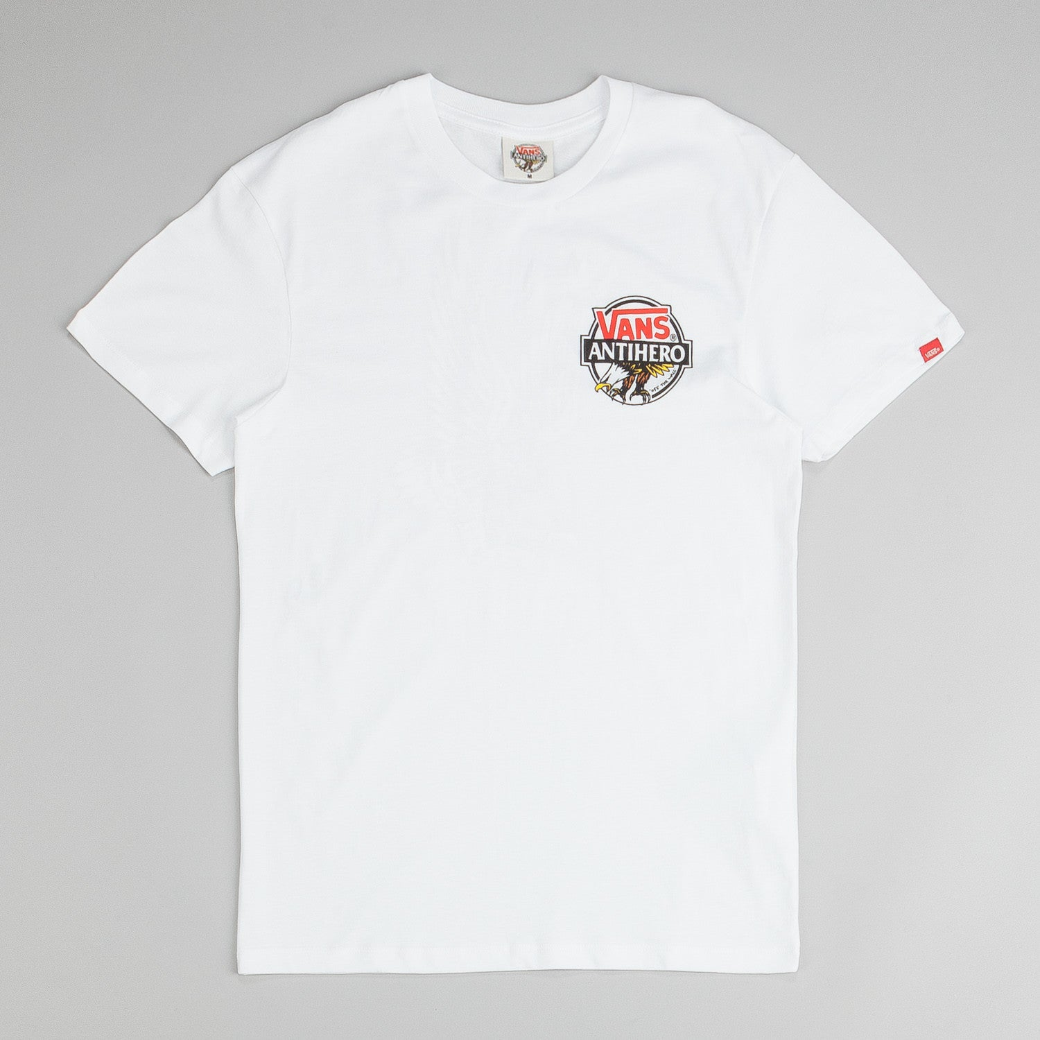 Vans X Anti Hero T-Shirt