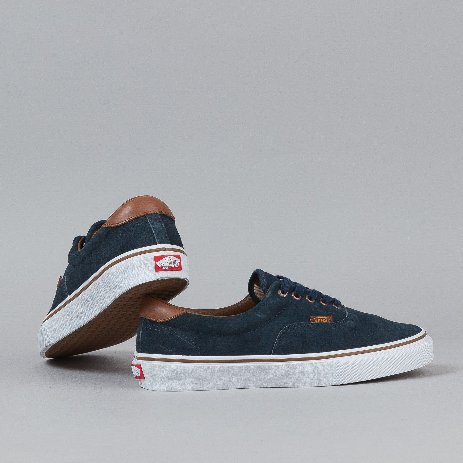Vans X Antihero Era 46 Pro Shoes - Navy