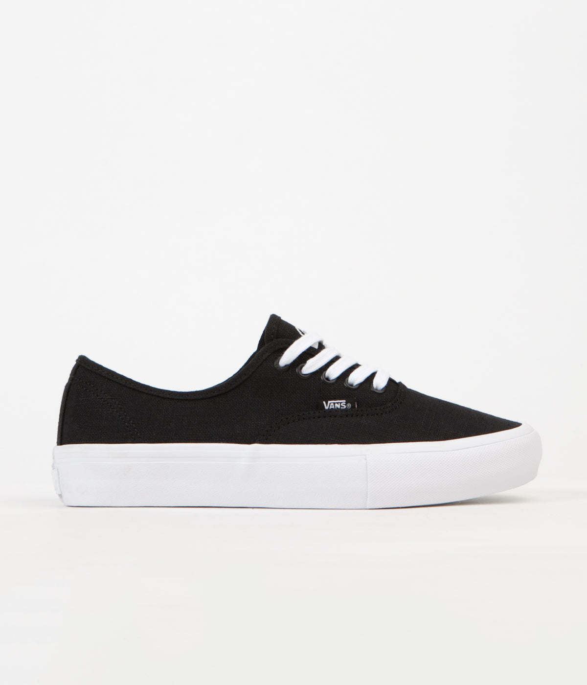 62a775c3b3 ... Vans x Civilist Authentic Pro Shoes - Black   True White ...