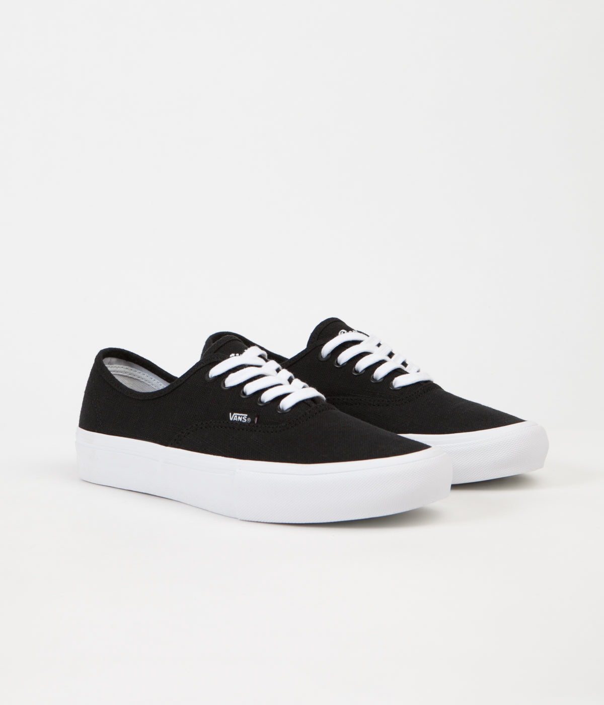 662ee58683c17e ... Vans x Civilist Authentic Pro Shoes - Black   True White ...