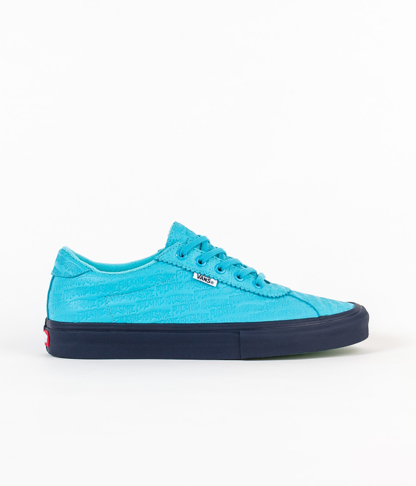 c5b6304c553525 Vans x Fucking Awesome Epoch  94 Pro Shoes - Bright Blue
