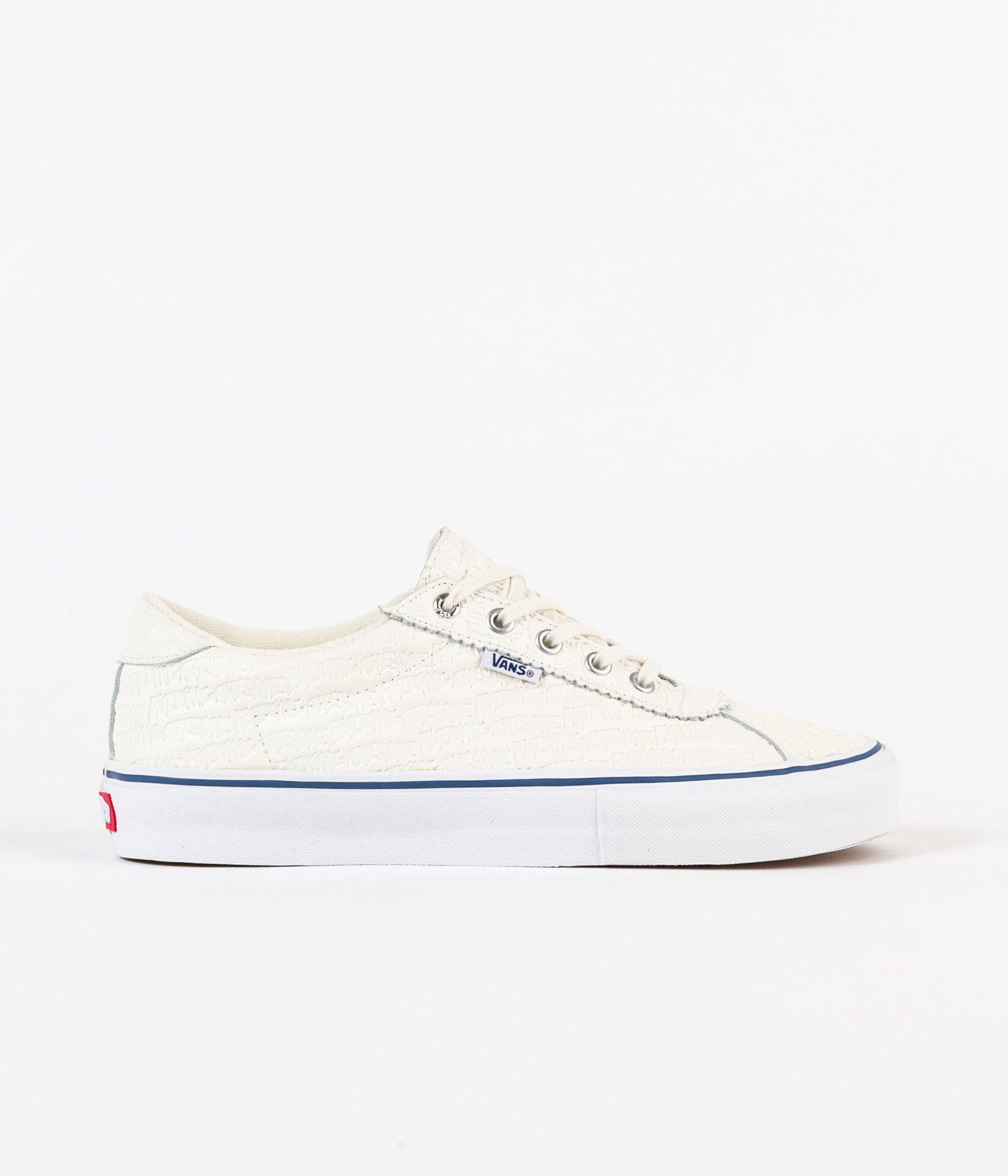 Vans x Fucking Awesome Epoch '94 Pro Shoes - White